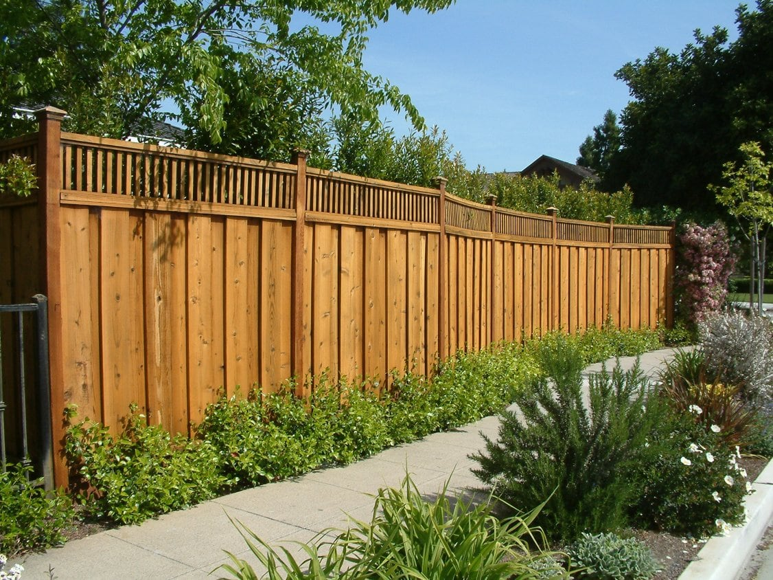 Babylon Builders Fencing Image