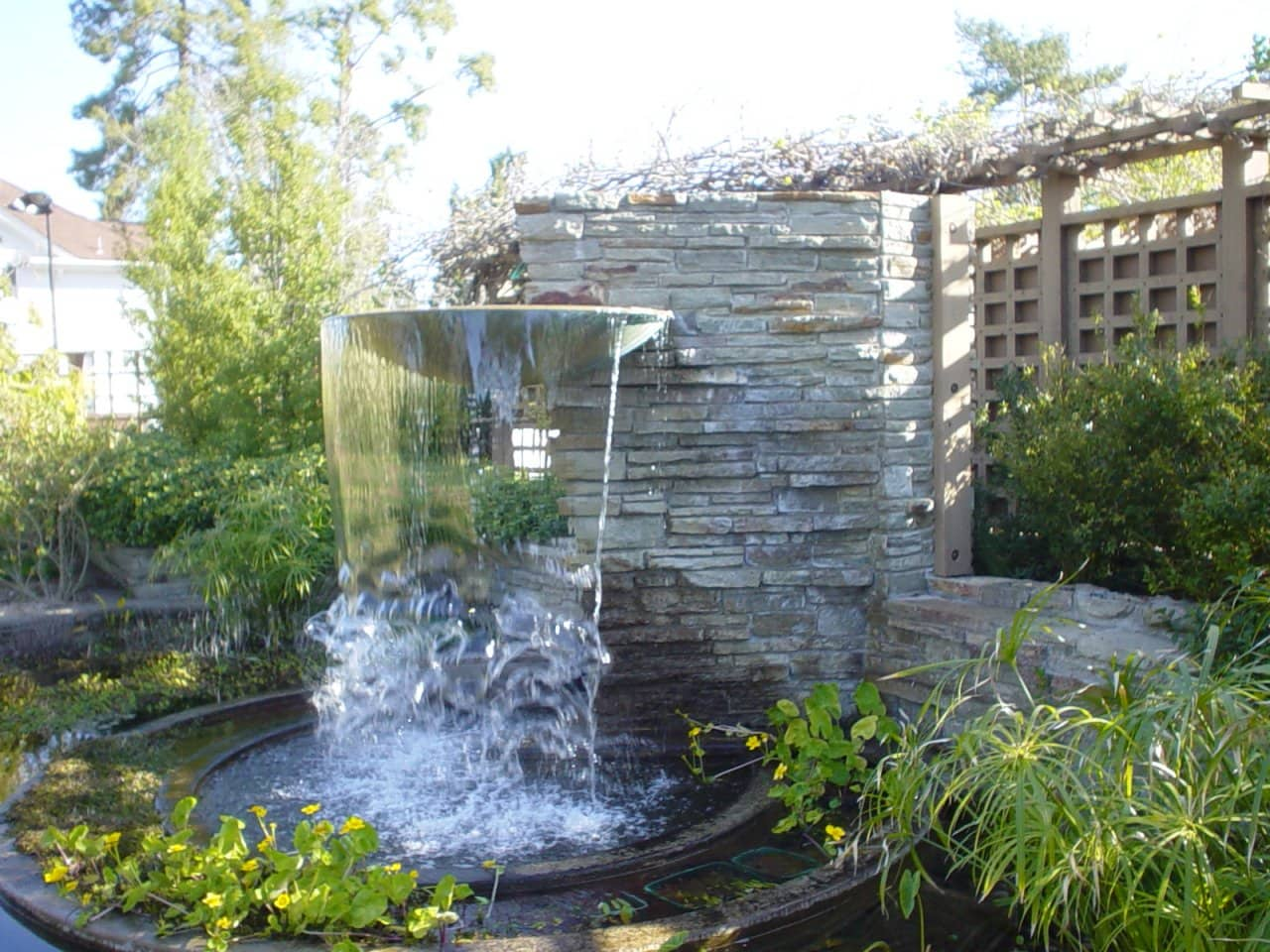 Water Feature Image